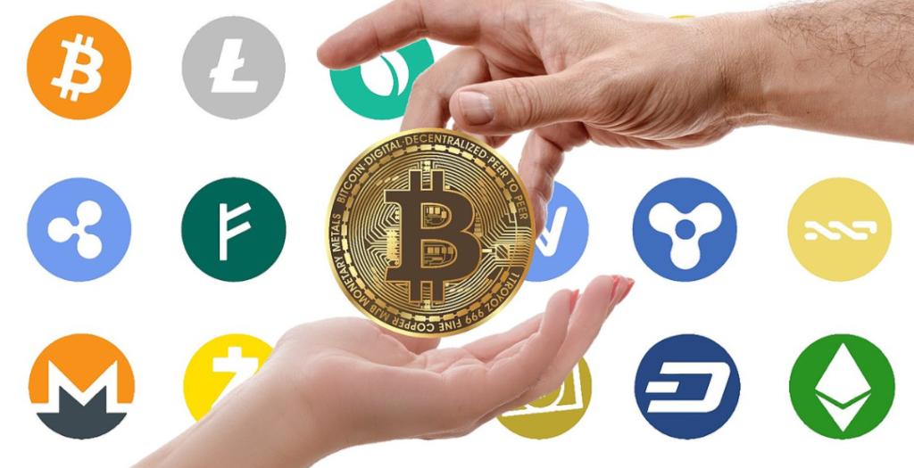 【初心者向け】初めての仮想通貨(暗号通貨)の購入!おすすめの取引所は?