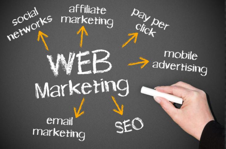 webマーケティングとは?初心者向けにわかりやすく解説!